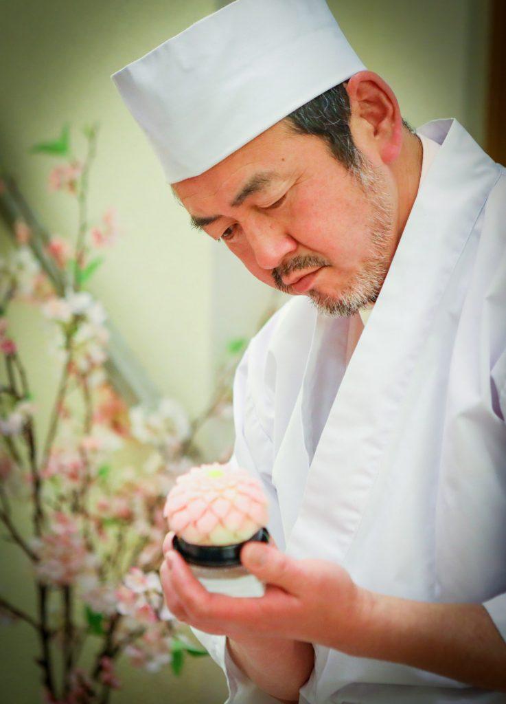 Kue Kekinian Buatan Jepang