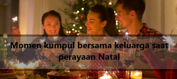 Perayaan Natal
